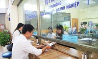 Sharp increase in new businesses