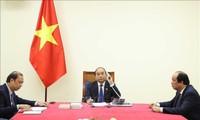 Vietnam, Thailand pledge stronger cooperation