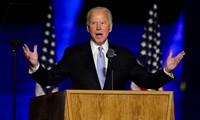 World leaders congratulateJoe Biden on his election win