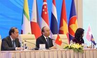 Vietnam's theme becomes ASEAN's brand