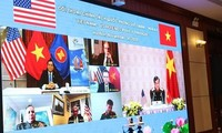 Vietnam, US hold 2020 defense policy dialogue