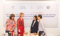Vietnam, New Zealand cooperate in increasing rice productivity