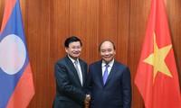 Lao Prime Minister to visit Vietnam