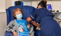 Europe pushes for coronavirus vaccine roll-out as risky holiday season looms