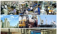 2020: Vietnam works at dual task of epidemic containment and economic development