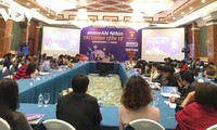 Monetary and financial security forum opens