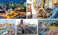 Economic growth in 2020 - foundation for Vietnam to grow  