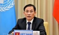 Vietnam prioritises cooperation between UN, regional organisations