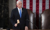 US Congress certifies Biden win hours after harrowing Capitol Hill assault