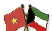 Vietnamese leaders send congratulations to Kuwait on diplomatic ties