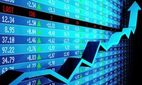 Vietnamese stock market grows steadily