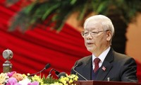 13th National Party Congress: New achievements - sustainable path to socialism