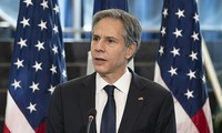 US Secretary of State highlights focuses of US's new foreign policy