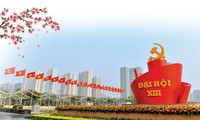 Vitality of the Communist Party of Vietnam