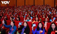 Women's status in political leadership enhanced