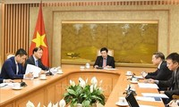 Vietnam enhances cooperation with US in coping with climate change