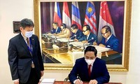 Vietnam makes practical contribution to ASEAN Leaders' Meeting