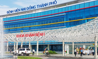HCM City aims to become a regional health care center