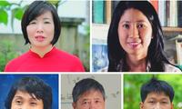 Vietnamese scientists among Asia's top 100: Singapore magazine