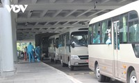 349 Vietnamese citizens in Malaysia brought home