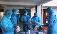 Disease safety at hospital ensured