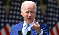 No evidence Russia involved in Colonial Pipeline hack, says Biden
