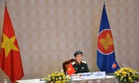 Vietnam attends ARF Defence Officials' Dialogue