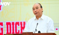 State President appeals for joint efforts in combating COVID-19