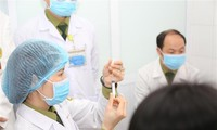 Vietnam ready for 3rd trial phase of NanoCovax vaccine