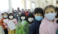 Children protected in pandemic