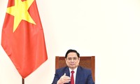 Vietnam asks WHO for support to become a vaccine production hub