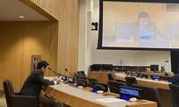 Vietnam reaffirms importance of 1982 UNCLOS