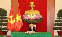 Vietnam, Republic of Korea to raise bilateral trade to 100 billion USD