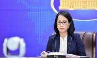 Vietnam treasures international support in pandemic control