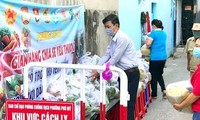 Beneficiaries of COVID-19 aid package keeps expanding