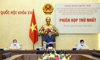 Strategy for building rule-of-law socialist State debated