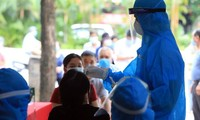 Vietnam reports 12,920 new COVID-19 cases on Friday