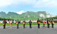 Contests for Army Games 2021 begin in Vietnam