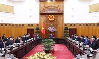 Favorable conditions created to boost Vietnam-Japan ties