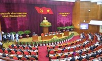 Party Central Committee's meeting draws public attention