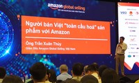 Vietnam's export boosted by digital transformation