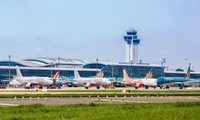 Vietnam to increase domestic flights from October 21