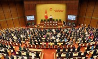 15th National Assembly convenes its second session