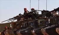 Libya's Presidential Council, UN envoy discuss mercenaries' withdrawal plan