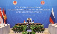 Vietnam makes efforts to contribute to ASEAN-Russia partnership: PM