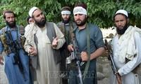 美国和阿富汗塔利班确定下一轮谈判的时间