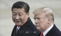 中美贸易谈判下周继续举行