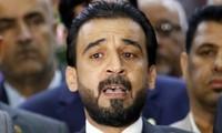 伊拉克重申反对美国制裁伊朗的立场