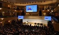 慕尼黑安全会议:各国就国际秩序面临较多严重问题分享观点