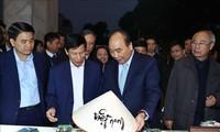 通过第二次美朝首脑会晤加强向世界推介越南形象